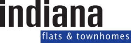 Indiana Flats & Townhomes Logo
